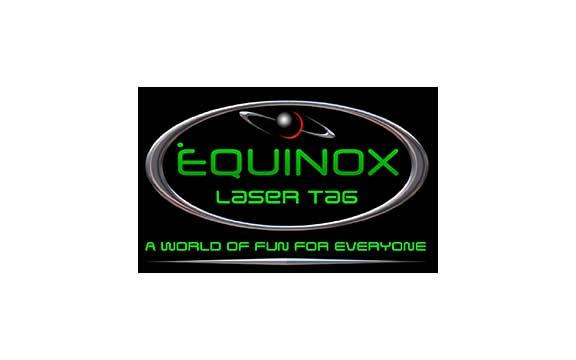 Equinox Laser Tag