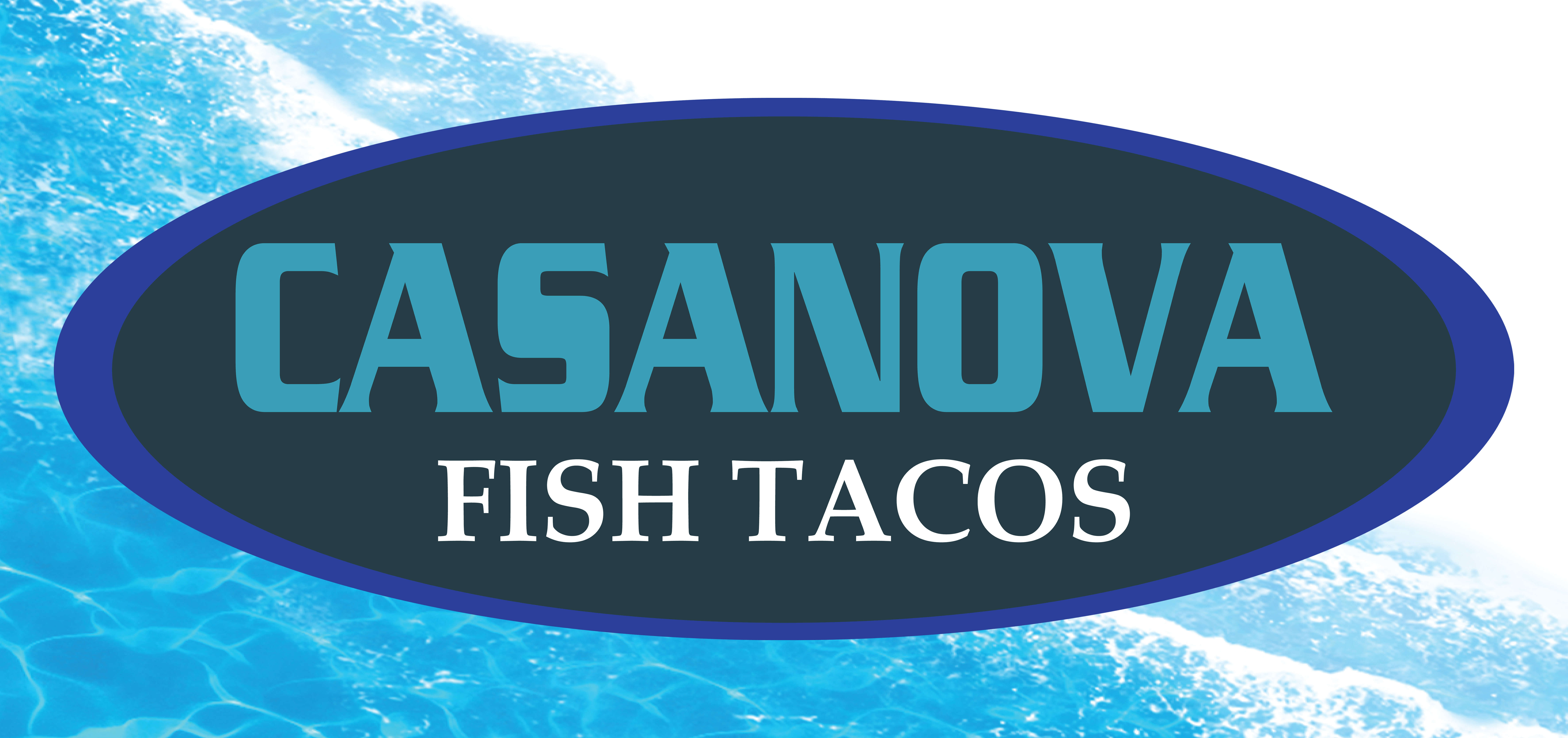 Casanova Fish Tacos