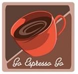 Go Espresso Go