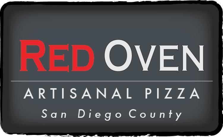 Red Oven Artisanal Pizza