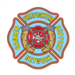 Logo: FIREFIGHTER CANCER SUPPORT NETWORK