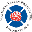 Logo: NATIONAL FALLEN FIREFIGHTERS FOUNDATION